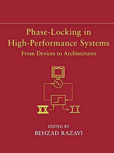 Phase-Locking in High-Performance System