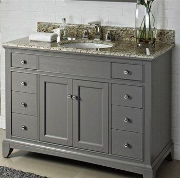 Fairmont Designs 1504-V48 Smithfield 48