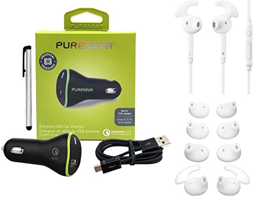 pure gear 12w charger - 3