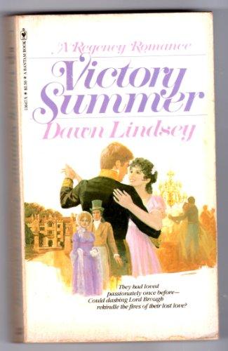 Victory Summer