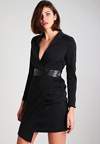 GR black 36 Kleid LINDEBERGCASSIE J Freizeitkleid IwxqS0FwY
