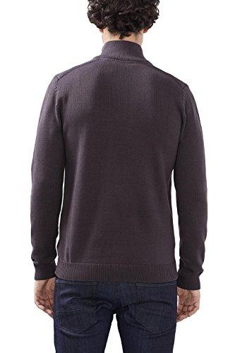 Pull Gris Esprit dark Homme Grey 020 6daWUFxwq
