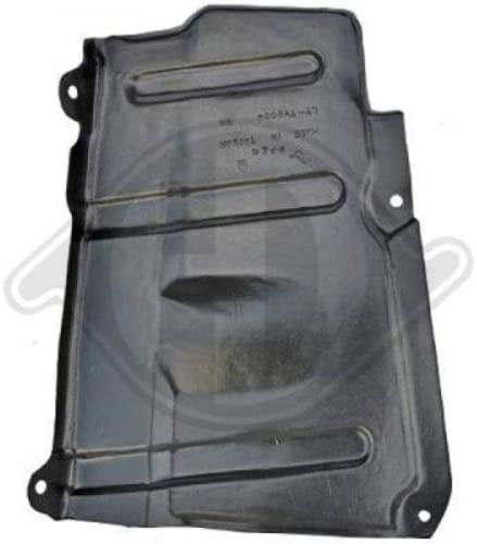 Diederichs 8668712 Att/énuation compartiment moteur