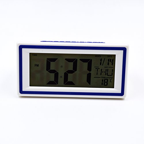 Hippih Digital Alarm Clocki