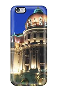 DavidMBernard Slim Fit Tpu Protector BmpLiul3379JpqnQ Shock Absorbent Bumper Case For Iphone 6 Plus