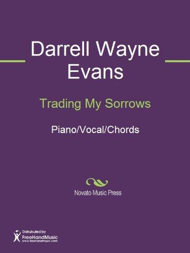 Amazon.com: Trading My Sorrows eBook: Darrell Wayne Evans: Kindle Store