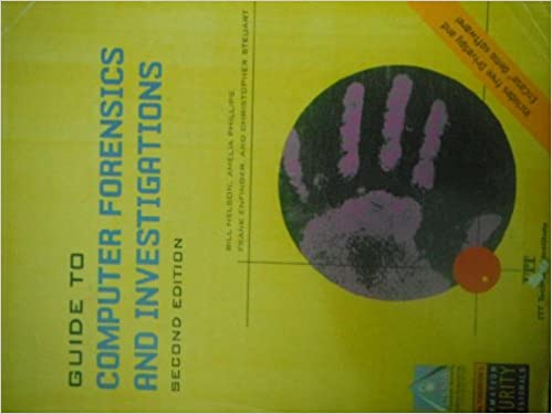 Bøger lydfrit download Guide to Computer Forensics and Investigations FB2