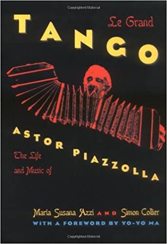 }DJVU} Le Grand Tango: The Life And Music Of Astor Piazzolla. access normas every bingo touch sueldos geleden