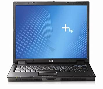 "HP Compaq nc6320 Intel Core2 Duo Processor T5500 512M/60G 15"" XGA DVD/"