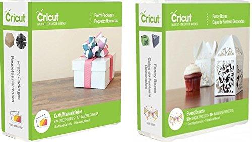 cricut cartridge packages - 3