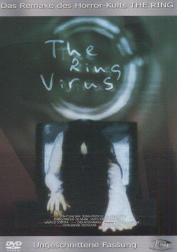 The Ring Virus (Uncut Version) [Alemania] [DVD]: Amazon.es: Shin Eun-Kyung, Lee Seung-hyeon, Jeong Jin-yeong, Kim Dong-bin, Shin Eun-Kyung, Lee Seung-hyeon: Cine y Series TV