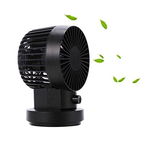 4in oscillating fan - 3