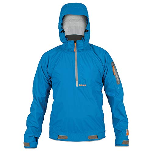 Jetty Paddling Jacket-Ocean-XXL ()