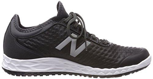 Indoor Scarpe Balance Nero Uomo Mxvadov1 black New Sportive EfwIAq