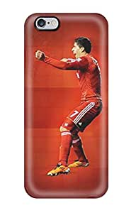 New ZippyDoritEduard Super Strong Luis Suarez Tpu Case Cover For Iphone 6 Plus