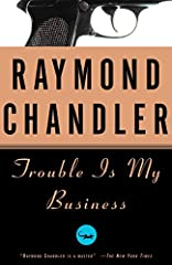 This collection by crime fiction master Raymond Chandler features four long stories in which private eye Philip Marlowe is hired to protect a rich old guy from a gold digger, runs afoul of crooked politicos, gets a line on some stolen jewels ...