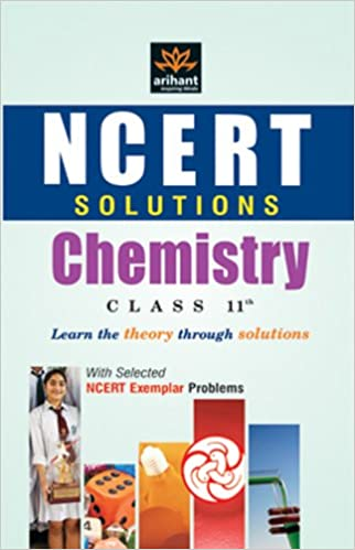 NCERT Solutions Chemistry Class 11th price comparison at Flipkart, Amazon, Crossword, Uread, Bookadda, Landmark, Homeshop18