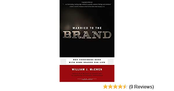 Amazon married to the brand why consumers bond with some amazon married to the brand why consumers bond with some brands for life ebook gallup kindle store fandeluxe Choice Image
