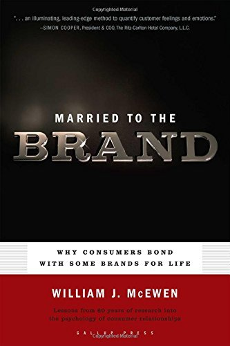 Amazon married to the brand why consumers bond with some married to the brand why consumers bond with some brands for life by gallup fandeluxe Choice Image