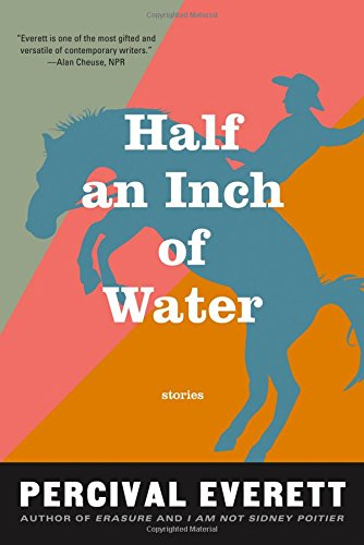 Half an Inch of Water: Stories
