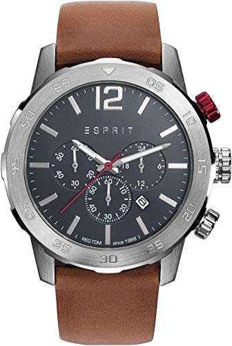 Esprit tp10917 ES109171004 Mens Chronograph Classic & Simple