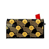 Abstractpillow Mailbox Covers Magnetic Vector