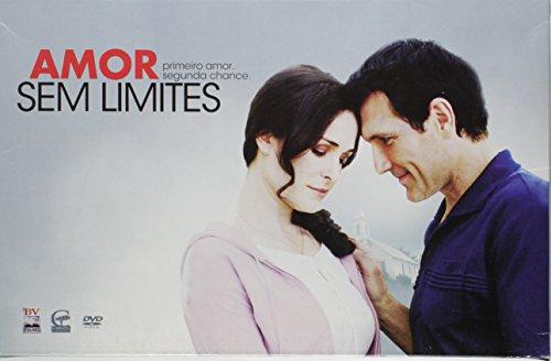 Amor sem Limites. Primeiro Amor, Segunda Chance - Caixa