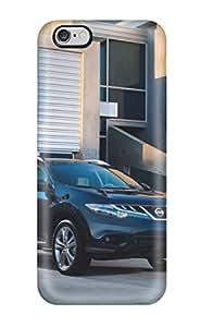 Cute Appearance Cover/tpu XetqZSG10778FRJHw Nissan Murano 5647242 Case For Iphone 6 Plus