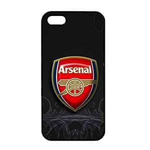 Arsenal Logo Phone Funda For IPhone 5/IPhone 5S,IPhone 5/IPhone 5S Funda For Arsenal Cover Funda,Arsenal Phone Funda