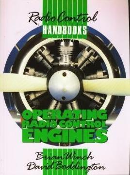 Operating Radio Control Engines (Radio control handbooks)