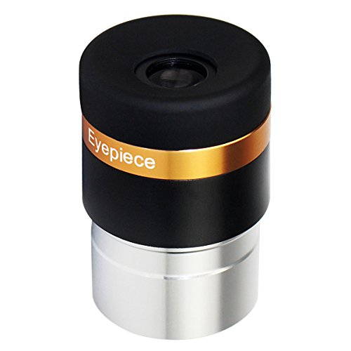 SVBONY Telescope Lens 4mm Telescopes Eyepieces Wide Angle 62 Degree Aspheric Eyepiece Fully Coated Lens for 1.25 31.7mm Astronomic Telescopes
