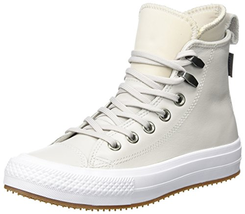 sale footlocker Converse Women's 557944c Hi-Top Trainers Grey (Pale Putty/Pale Putty/White 036) discount from china CLtW0n