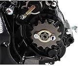 X-PRO 125cc 4 stroke Engine Manual