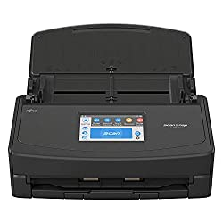 Image of the product Fujitsu ScanSnap iX1500 that is listed on the catalogue brand of Fujitsu. This item has been rated with a 5.0 scores over 5