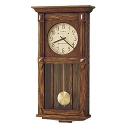 Howard Miller 620-185 Ashbee II Wall Clock