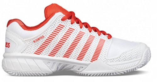 01 Pink Swiss Performance Fiesta Tennisschuhe Ks K Tfw 3 Weiß Light Bigshot Damen White Magnet 6awnqxvA