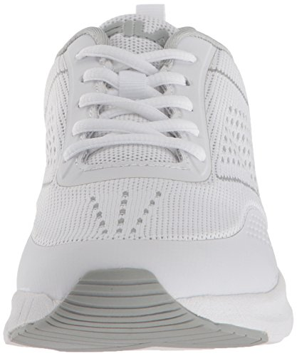 Fila Womens Memory Chelsea Knit Running Bianco / Bianco / Highrise