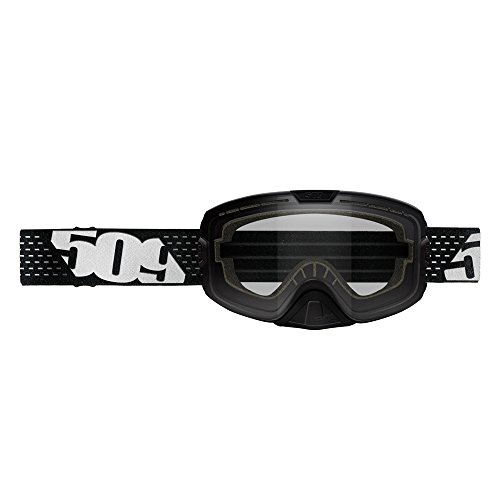 509 Kingpin Anti-Fog Snowmobile Goggles (Night Vision)