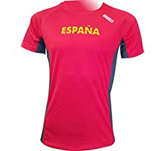 Camiseta Deportiva Manga Corta EKEKO Marathon, Camiseta Hombre ...