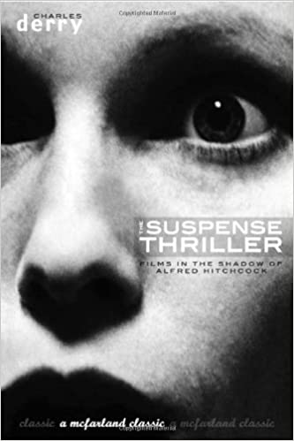 Amazon com: The Suspense Thriller: Films in the Shadow of