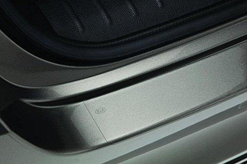 Kia D5031-ADU00 Rear Bumper Protector Clear Appliqu/é