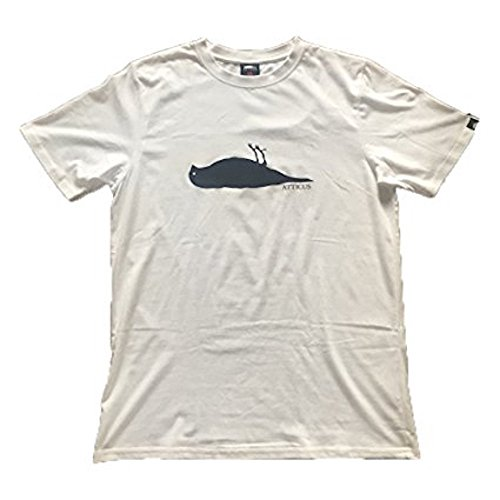 Logo Crow T Mens Official Shirt Berretto Atticus H7qwz5xw