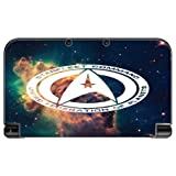 Star Command New 3DS XL 2015 Vinyl Decal Sticker Skin by Demon Decal