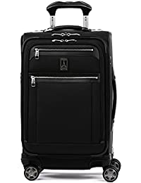 Platinum Elite-Softside Expandable Spinner Wheel Luggage