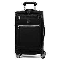 Image of the product Travelpro Carry On Shadow that is listed on the catalogue brand of Travelpro.