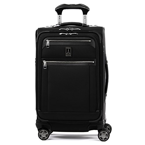 Travelpro Carry-On, Shadow Black