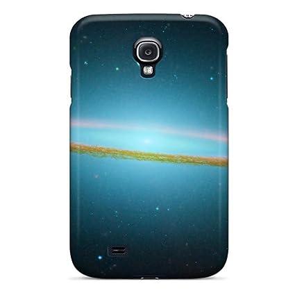 Amazon.com: Awesome Design Sombrero Galaxy Hard Case Cover ...