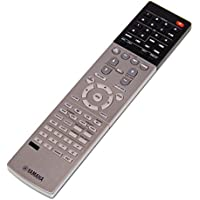 OEM Yamaha Remote Control Originally Shipped With RXA850, RX-A850, RXA860, RX-A860