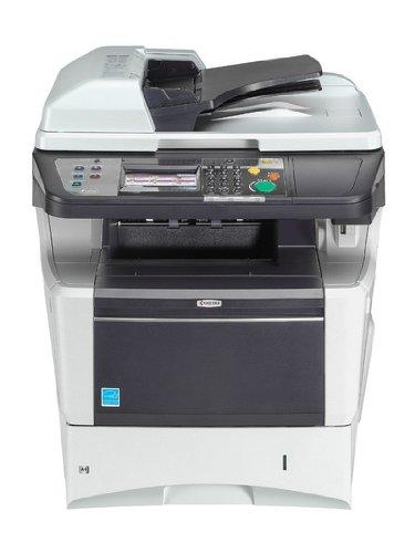 Amazon.com: Kyocera 1102MC2US0 ECOSYS FS-3540MFP Black ...