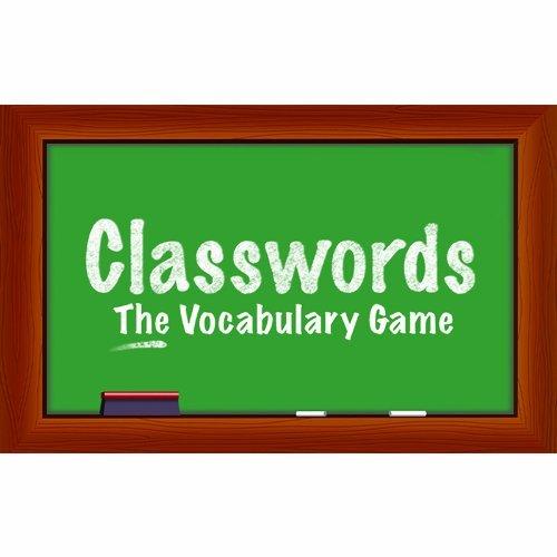 EDUPRESS EP-3750 CLASSWORDS VOCABULARY GR 2 by Edupress by Edupress